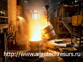 современное литейное производство